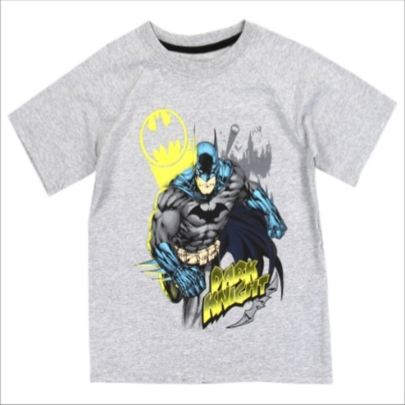 The Incredibles Toddler Boys T-shirt Gray Size 18M NWT